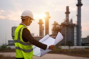 الهندسة النفطية والعمليات الحقلية