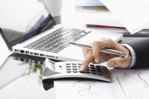 المحاسبة وإدارة الاعمال